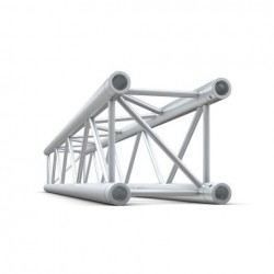 Grinda Showtec Straight 500mm Pro-30 Square P Truss