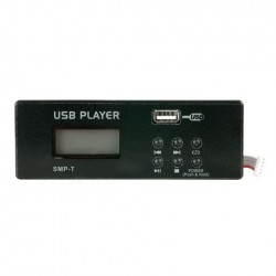 Modul mp3 USB player pentru mixer GIG DAP Audio D2290