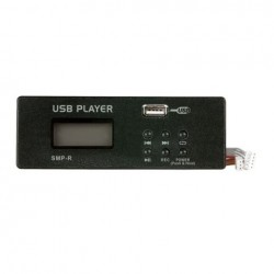 Modul mp3 USB recorder pentru mixer GIG DAP Audio D2291