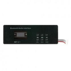 Modul BT audio 2.1 pentru mixer GIG DAP Audio D2292
