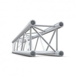 Grinda Showtec Straight 500mm Pro-30 Square G Truss