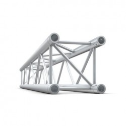 Grinda Showtec Straight 710mm Pro-30 Square G Truss