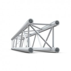 Grinda Showtec Straight 1000mm Pro-30 Square G Truss
