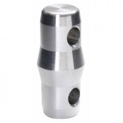 Spigot Showtec Conical Spigot For FT/FQ50 series 10,5 cm