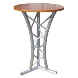 Masa Showtec Truss table trio