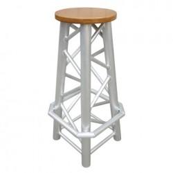 Scaun Showtec Truss stool quatro