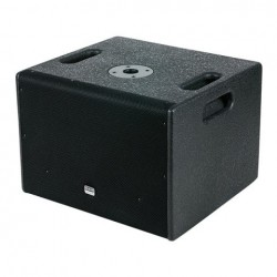 Subwoofer pasiv DAP Audio DRX-10B