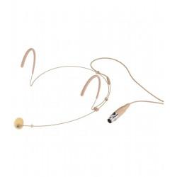 Microfon lavaliera electret headband Stage Line HSE-132/SK