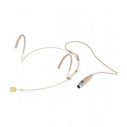 Microfon lavaliera electret headband Stage Line HSE-130/SK
