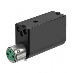 Intrerupator automat pentru microfoane Stage Line PB-05E
