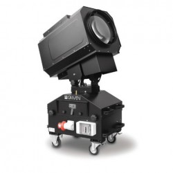 Showtec Sky Tracer Outdoor MKII 4000