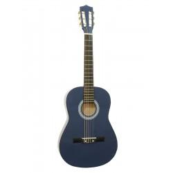 Chitara clasica 3/4, Dimavery AC-303,  albastru