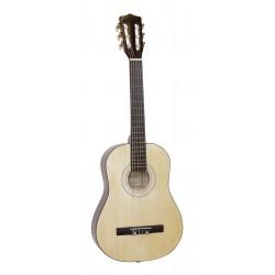 Chitara clasica 1/2, natur, Dimavery AC-303N