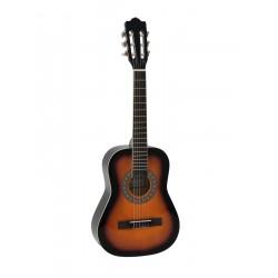 Chitara clasica 1/2, Dimavery AC-303, sunburst