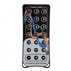 Telecomanda Showtec Quick DMX IR Remote