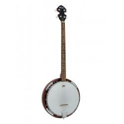 Banjo cu 4 corzi, Dimavery BJ-04