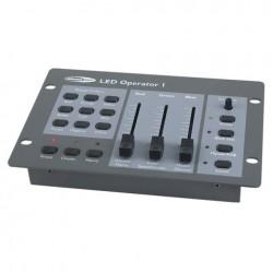 Controller LED Showtec LED Operator 1