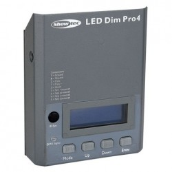 Dimmer Showtec LED Dim Pro