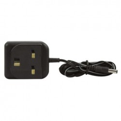 UK Poweradapter 12V 500mA Showtec