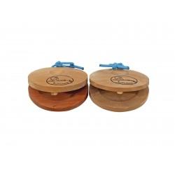 Pereche de castaniete din lemn, Dimavery 26055502