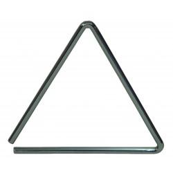 Triunghi 15 cm cu ciocanel, Dimavery 26056017