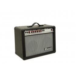Amplificator de chitara electrica, cu reverb digital, 40W, Dimavery GA-40R