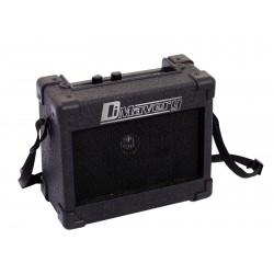 Mini-amplificator de chitara portabil, 5 W, Dimavery MA-50