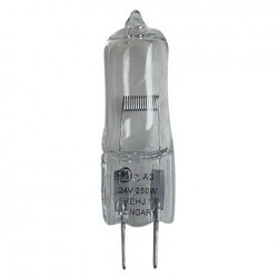Bec General Electric G6.35 GE 24V 250W