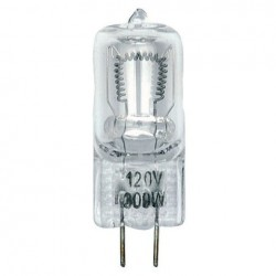 Bec Showtec JC Bulb G6.35 Showtec 120V 300W