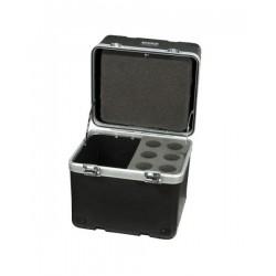 Case pentru 6 microfoane DAP Audio D7150