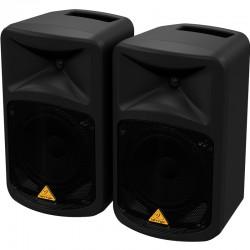 Sistem PA portabil Behringer Europort EPS500MP3