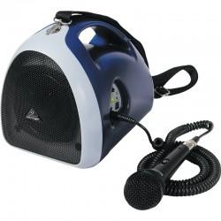 Sistem PA portabil Behringer Eurosound Megaphone XT