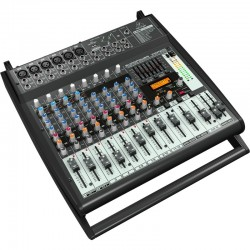 Mixer amplificat Behringer Europower PMP500