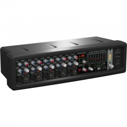 Mixer amplificat Behringer Europower PMP550M
