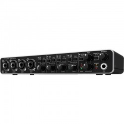 Interfata audio USB Behringer U-Phoria UMC404