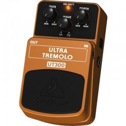 Efect pedala chitara electrica Behringer ULTRA TREMOLO UT300