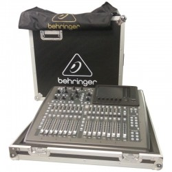 Mixer audio digital Behringer X32 COMPACT-TP