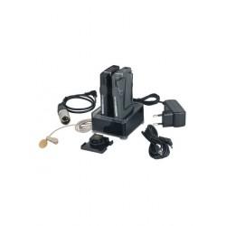 Sistem transmisie wireless pentru camere video DAP Audio WCA PACK
