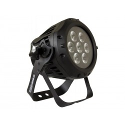 Proiector LED de exterior, Briteq MINI BEAMER RGB - OUTDOOR