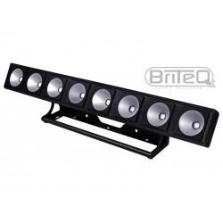 Proiector cu 8x 30W LED COB RGB de interior, Briteq POWERPIXEL8-RGB