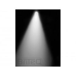 Proiector argintiu 100W LED COB alb (lumina rece) in housing de PAR56, Briteq COB PAR56-100CW SILVER