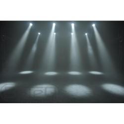Moving wash LED, 12x 10W RGBW cu zoom 10-60 grd, Briteq BT-W12L10 ZOOM