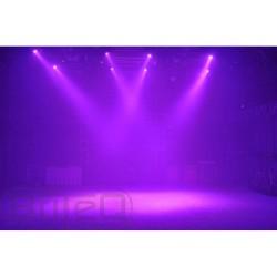 Moving wash LED, 3x 10W RGBW, beam 25°, Briteq BT-W30FC Mk2
