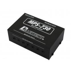 Alimentator pentru pedala de chitare si chitare bas, Dimavery MPS-730