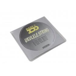 Set de corzi din nylon pentru ukulele, Dimavery 028-041