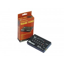 Acordor electronic pentru chitara si chitara bas electrica, Dimavery SGB-100