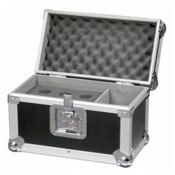 Case profesional pentru 6 microfoane DAP Audio