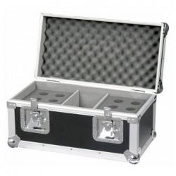 Case profesional pentru 12 microfoane DAP Audio