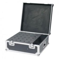 Case profesional pentru 25 microfoane DAP Audio
