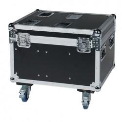 Case pentru moving head 4x Phantom 25/50 DAP Audio